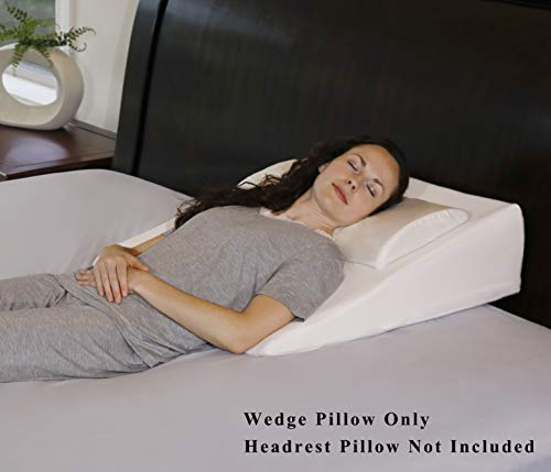 Buy pillow for reflux