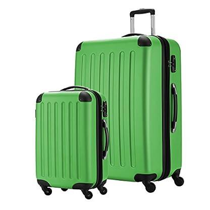 41geuCqxTIL. SS416  - Hauptstadtkoffer Juego de maletas