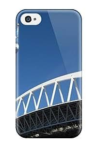 Muriel Alaa seattleeahawksporttadium architectureuildinguildingsport flag flags_jpg NFL Sports & Colleges newest For Apple Iphone 4/4S Case Cover 8268248K168773834