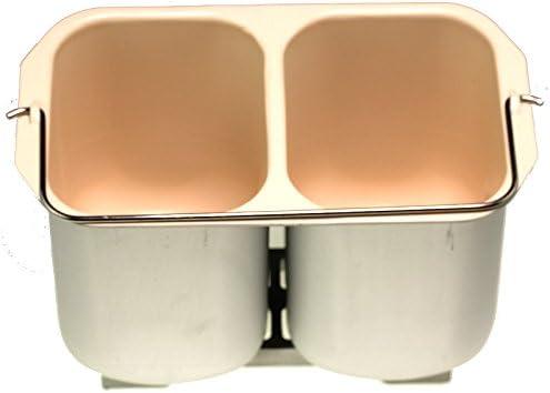 Unold 6851180 molde de cerámica para 8660, 68511 - Panificadora ...