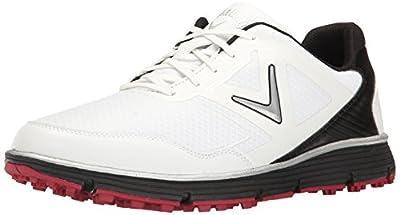 Callaway Men's Balboa Vent Golf Shoe