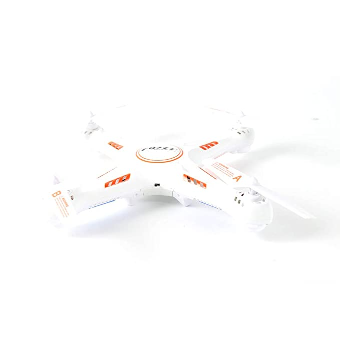 WQGNMJZ Remoto Drone FQ777 958W Drone WiFi Cámara Aérea Aviones Modelo Avión Eléctrico HD Cámara,Blue: Amazon.es: Deportes y aire libre