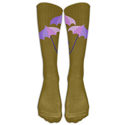 Sox Umbrella (Umbrella Socks For Man&women Boots Socks Winter High Graduated Compression Sox,for Running & Fitness&Yoga Indoor Office)