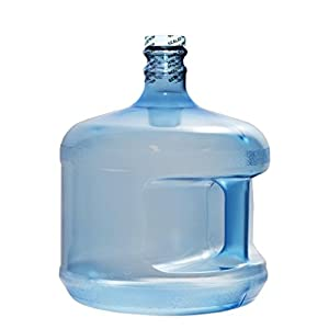 3 Gallon Reusable Water Bottle- BPA free