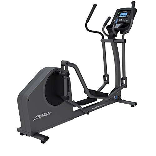 Life Fitness Cross Trainer - E1 with Go Console