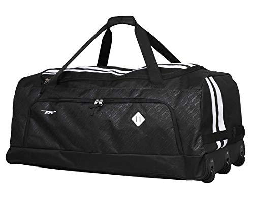 (TK Total 3.5 Field Hockey Goalie Bag, Black)