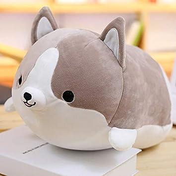 Amazon.com: Rackies - Almohada de peluche para muñeca de ...
