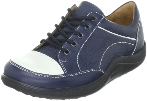 115 Bleu femme AKTIV Fee mode F c3 tr 31040 Weite Baskets 200560 3 Ganter Bleu RCqw6A