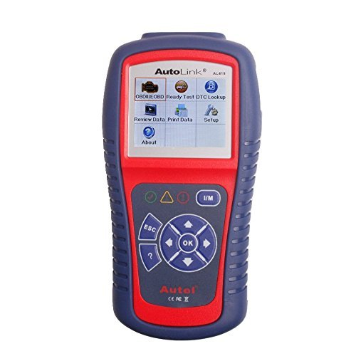 Autel Autolink Diagnostic Reader Update product image