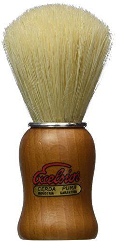 Semogue 1470 Natural Boar Bristle Shaving Brush by Semogue Excelsior (Boar Hair Shaving Brush)