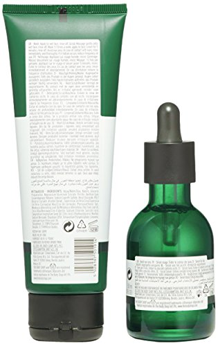 The Body Shop Tea Tree Rescue Kit Gift Set by The Body Shop (Image #4)