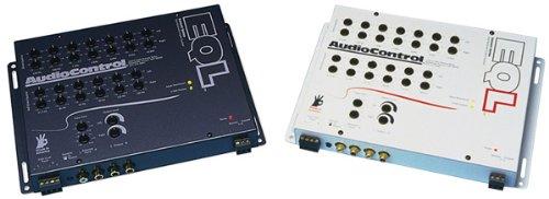 EQL - AudioControl Pre-Amp Equalizer with 13 Volt Line Driver (Driver Line Preamp)