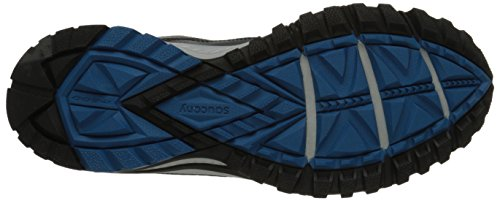 Saucony Mens Shoes Grid Caliber Tr Trail Runner