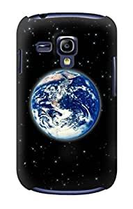 R2266 Earth Planet Space Star nebula Case Cover For Samsung Galaxy S3 mini