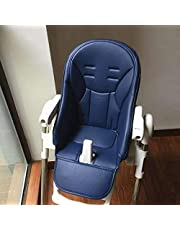 high Chair Replacement Cover (Blue)
