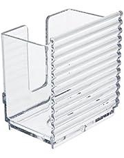 Kapselbehållare/kapselhållare, kapselbehållare lämplig för DeLonghi Krups Nespresso Pixie ES0085223, MS-0062592