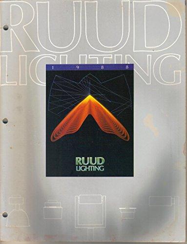 Outdoor Lighting Brochures - 1