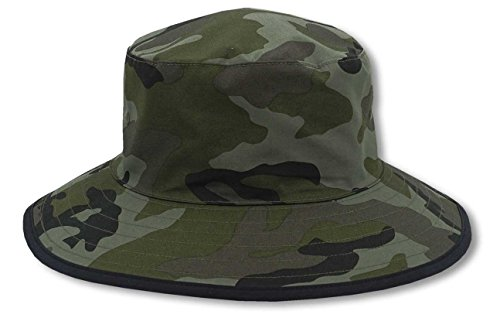 ee7252031fe Keepersheep Kids Boys Sun Camo Bucket Hat Cap