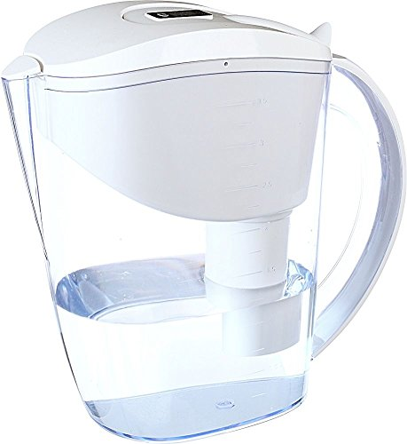 Wellblue Alkaline White Filter Pitcher product image