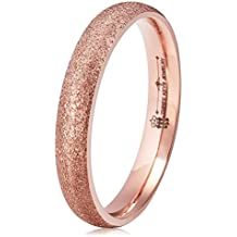 Amazon Com Rose Gold Silicone Ring