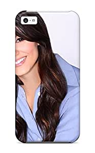 Jill Pelletier Allen's Shop 4161738K51149159 First-class Case Cover For Iphone 5c Dual Protection Cover Victoria Justice