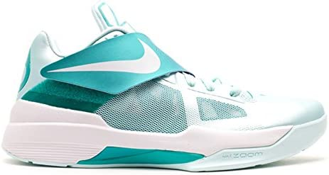 half off 1e5b7 4162b Zoom Kd 4 'Easter' - 473679-301 - Size 9: Amazon.com