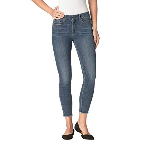 Jessica Simpson Ladies' High Rise Skinny Jean (Ventura, 12/31)