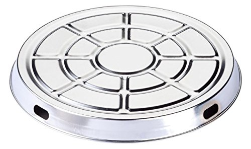 gas burner heat diffuser - 9