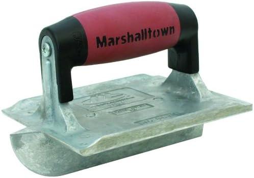 Bon 12-501 6-Inch by 4-1//2-Inch Bronze Walking Concrete Groover 1//2-Inch Bit Depth 3//8-Inch Bit Width