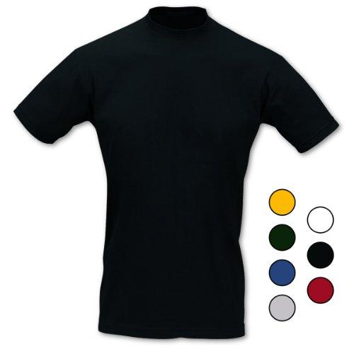 Sol's Imperial T-Shirt 11500, Größe 3XL, schwarz Sol's Imperial 3XL,Schwarz