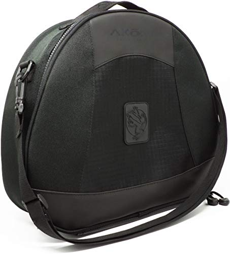 AKONA Pro Scuba Diving Regulator Bag Blackout (Best Scuba Diving Regulator)