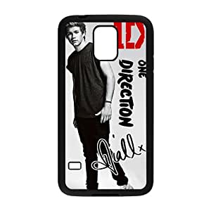 One Direction Fashion Comstom Plastic case cover For Samsung Galaxy S5