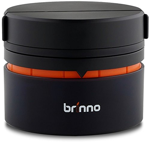 Brinno ART200 Pan Lapse Bluetooth Programmable Time Lapse Camera Base/Tripod Head