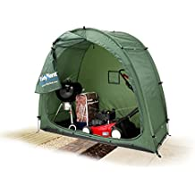 Tidy Tent outdoor storage tent for bikes and more .  sc 1 st  Amazon.com & Amazon.com: Cave Innovations