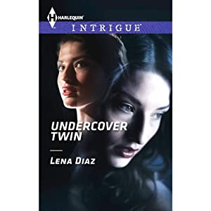 Undercover Twin Audiobook