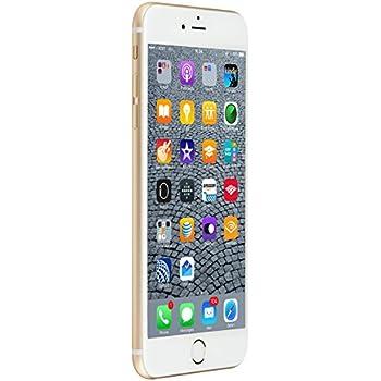 apple 6s. apple iphone 6s plus 16 gb us warranty unlocked cellphone - retail packaging (gold)