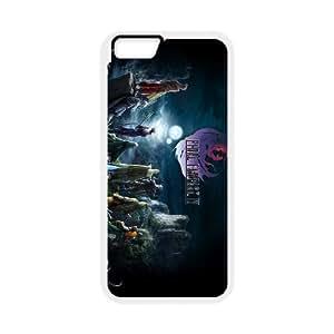 iPhone 6 Plus 5.5 Inch Phone Case Final Fantasy QT91330