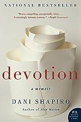 Devotion: A Memoir Paperback