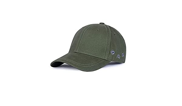 HONGYUDE Buyiyang 01 Men Women Camp Hair Don t Care Cotton Denim Baseball  Hat Adjustable Street Rapper Hat at Amazon Men s Clothing store  a601c19d3d2c