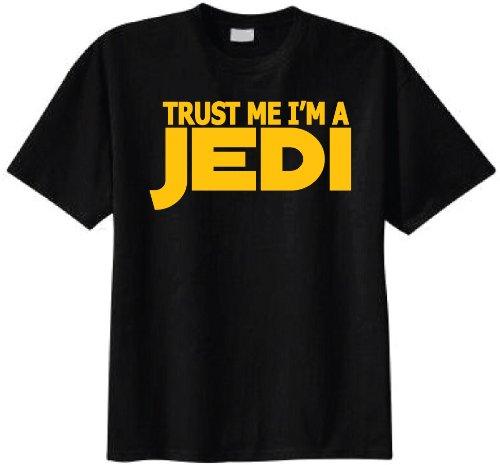 Trust Me I'm a Jedi T-shirt