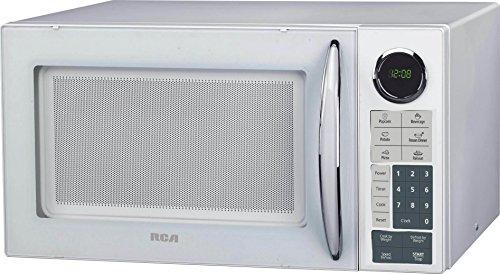 RCA 953 Microwave, White