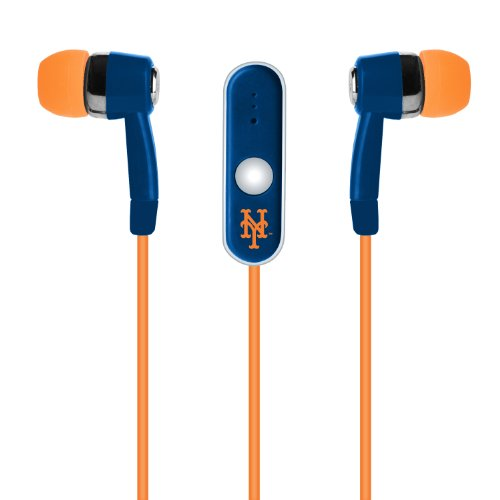 MLB Hands Free Buds Microphone product image