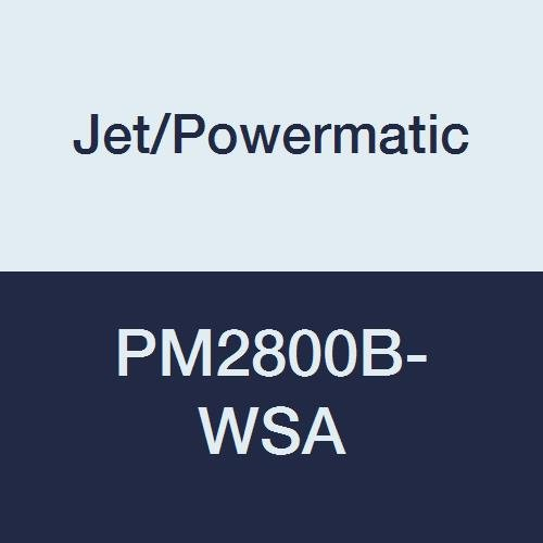 Jet/Powermatic PM2800B-WSA Work Stop Assembly
