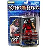 "King of the Ring WWF Superstars Team Corporate 8 ""Kane"" Action Figure by Jakks Pacific"