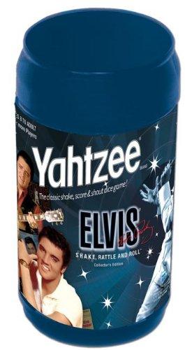 Elvis Yahtzee: Elvis Yahtzee