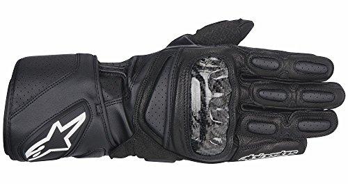 Alpinestars SP-2 Men's Street Gloves - Black / X-Large by Alpinestars