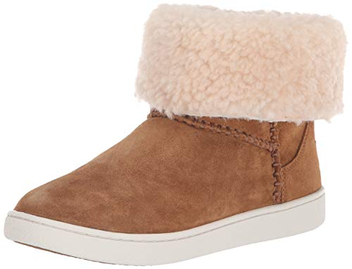UGG Women's W MIKA Classic Sneaker, Chestnut, 6 M US for sale  Delivered anywhere in USA