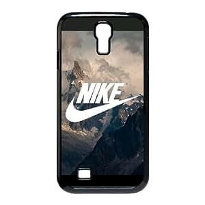 Samsung Galaxy S4 Phone Case Black Nike logo RX6027473