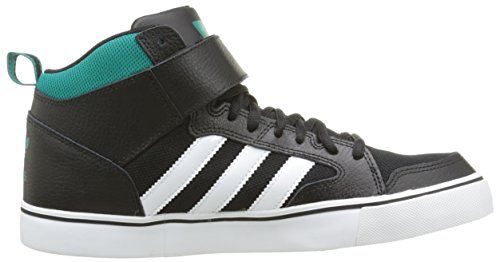 S16 Ii White Black Sneakers core Varial Homme ftwr Hautes Adidas Green Black eqt Mid 4wO5Cxq