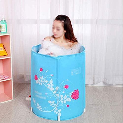 XLEVE バスバレル、折り畳み式のバスバレル、家庭の子供肥厚バースバレルバスタブ入浴